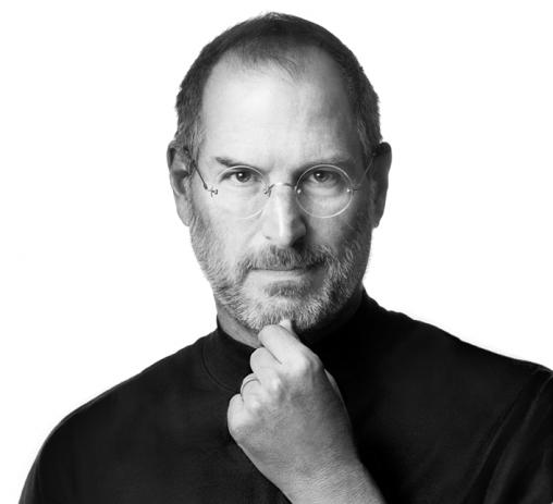Steve Jobs: 1955–2011
